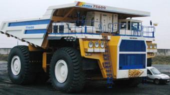 БелАЗ 7560