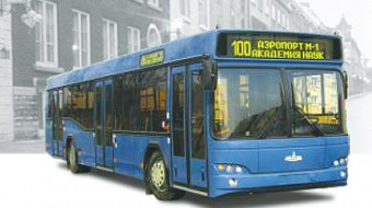 МАЗ-1034 / 1035