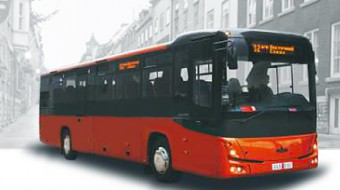 МАЗ-231