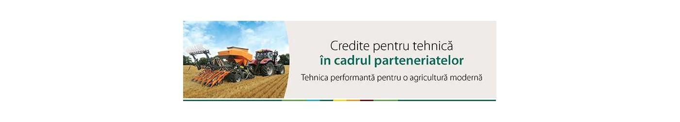 Программа кредитования на покупку сельскохозяйственной и коммунальной техники в рамках партнерства ICS CBS Motos SRL и Moldova Agroindbank